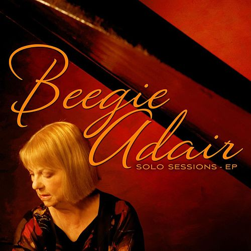 Solo Sessions - EP de Beegie Adair