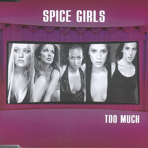 Too Much de Spice Girls