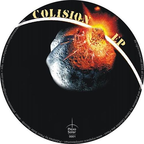 Colision EP by Plexo