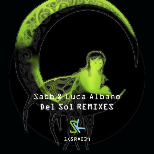 Del Sol Remixes by Sabb