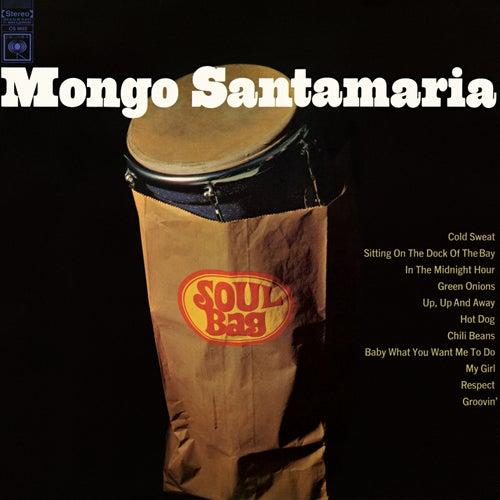 Soul Bag de Mongo Santamaria