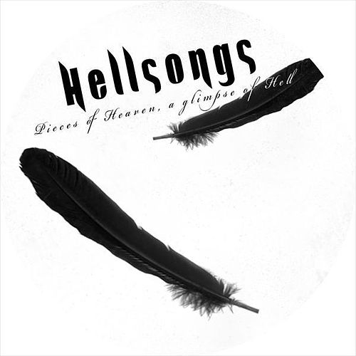 Pieces of Heaven, a glimpse of Hell von Hellsongs