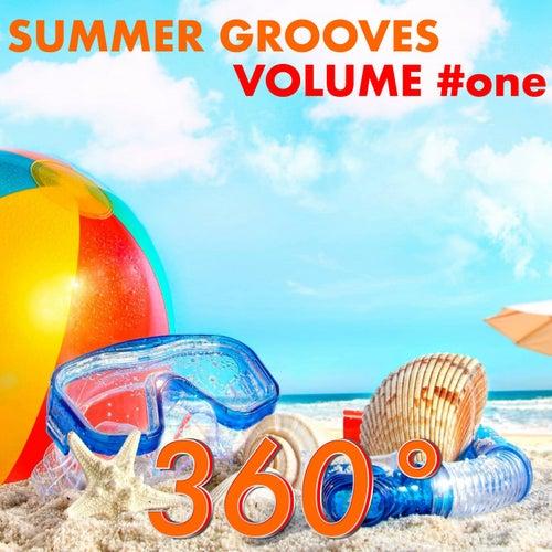 Summer Grooves, Vol. 1 von Various Artists