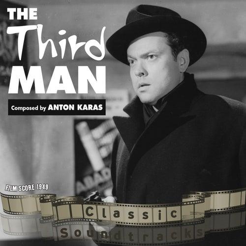 The Third Man (Film Score 1949) von Anton Karas
