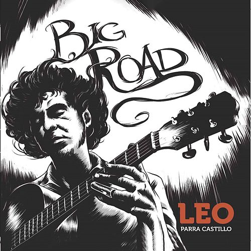Big Road (Cover) de Leo Parra Castillo