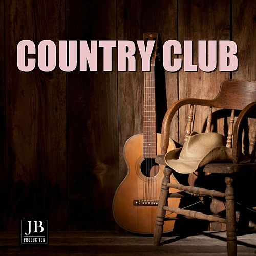 Country Club Vol 2 von Various Artists