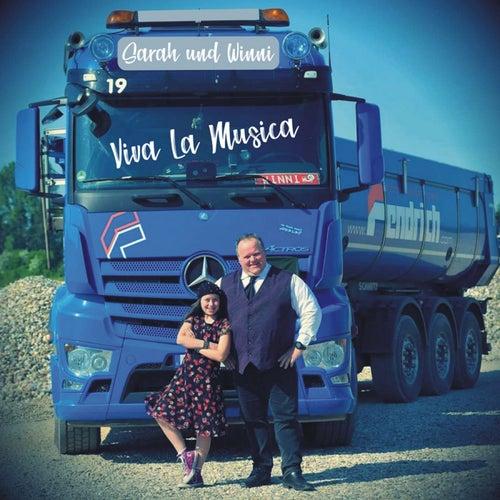 Viva La Musica by Winni Biermann