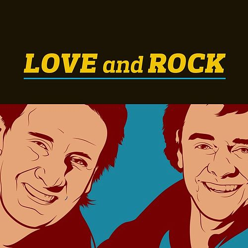 Love and Rock by Various Artists