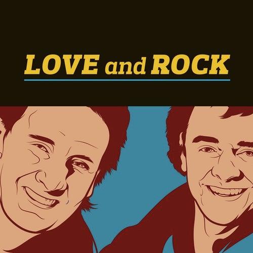 Love and Rock de Various Artists