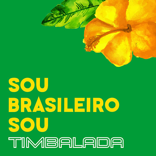 Sou Brasileiro Sou von Timbalada