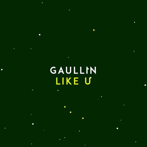 Like U de Gaullin