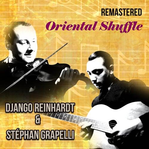 Oriental Shuffle by Django Reinhardt