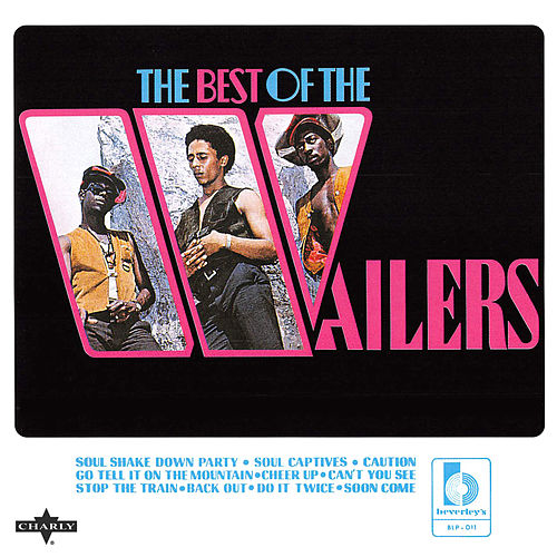 The Best of the Wailers by Various Artists