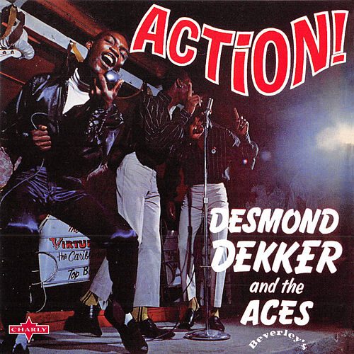 Action! (Bonus Tracks Edition) von Desmond Dekker & The Aces