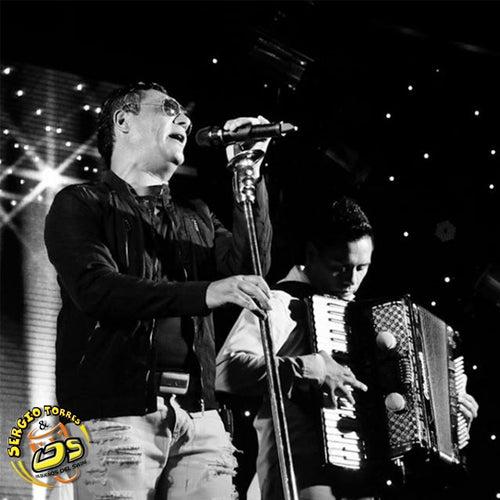 Show Oid Mortales Tv (En Vivo) de Sergio Torres y Los Dueños Del Swing