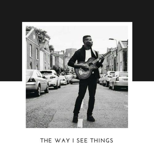 The Way I See Things de Emmanuel Nwamadi