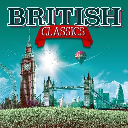British Classics de Various Artists