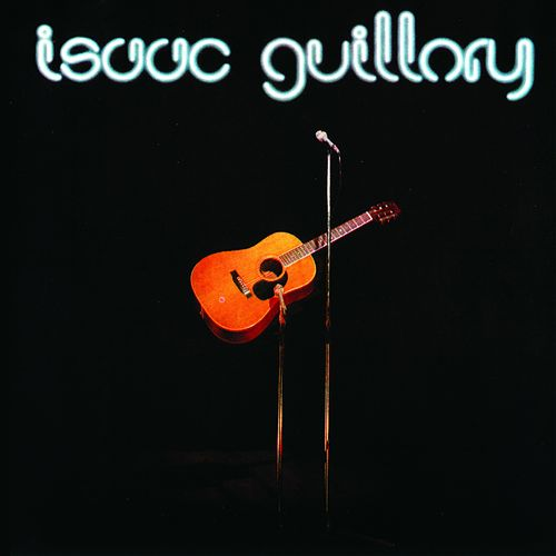 Solo de Isaac Guillory