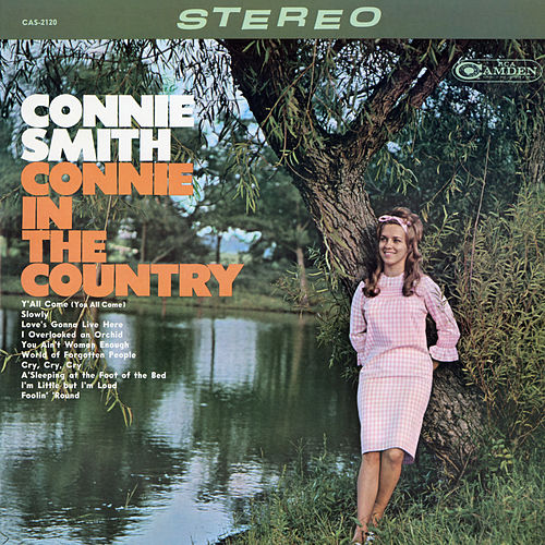 Connie in the Country de Connie Smith