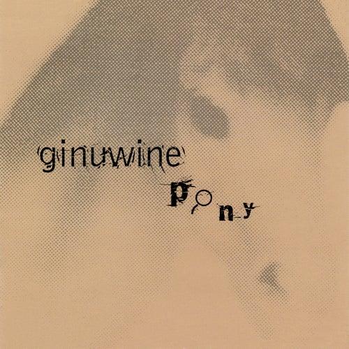 Pony Remix EP de Ginuwine