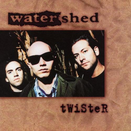 Twister de Watershed