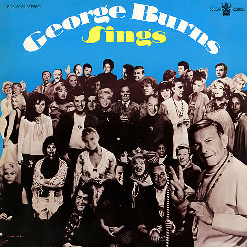 Sings von George Burns