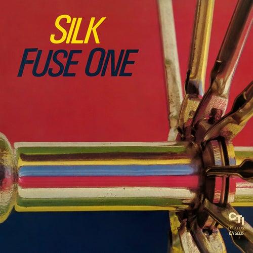Silk (Expanded) de Fuse One