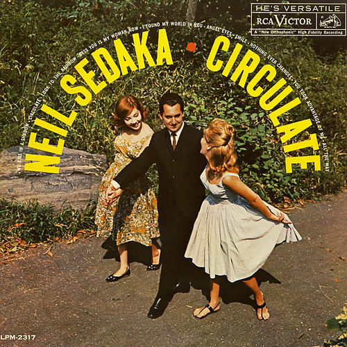Circulate (Expanded Edition) de Neil Sedaka