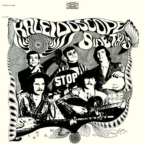 Side Trips (Expanded Edition) by Kaleidoscope