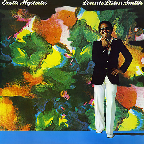 Exotic Mysteries by Lonnie Liston Smith