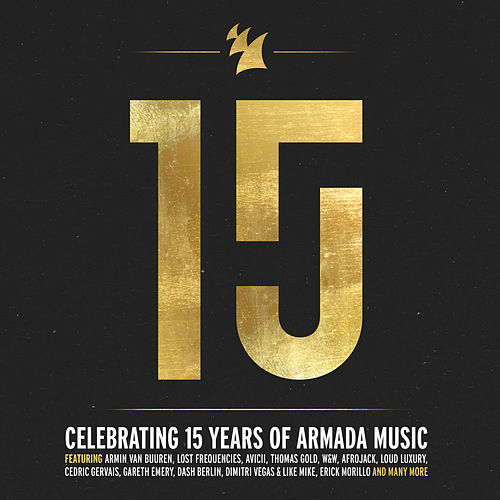 Armada 15 Years von Various Artists