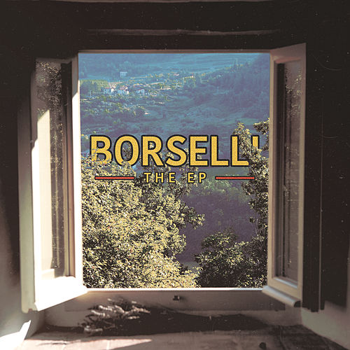 Borselli: The EP by Isaac Waddington