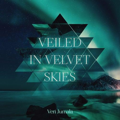 Veiled in Velvet Skies von Various Artists