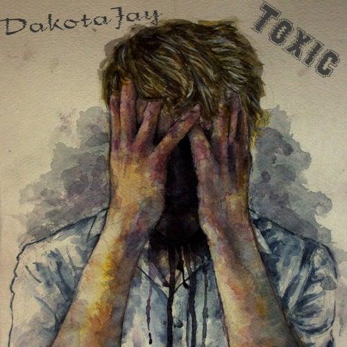 Toxic by Dakota Jay