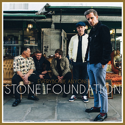 Everybody, Anyone de Stone Foundation