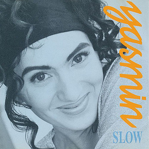 Slow fra Yasmin