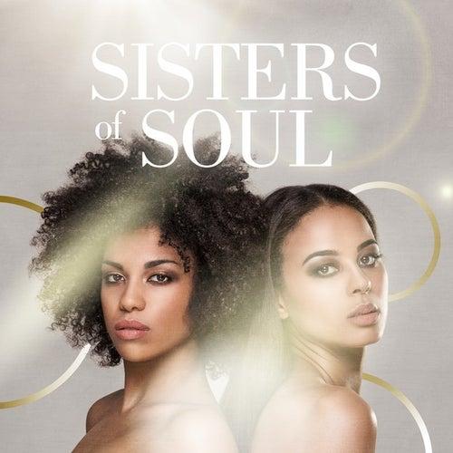 Sisters of Soul de Various Artists