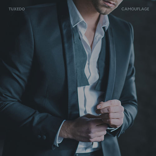 Tuxedo Camouflage by Conor Matthews