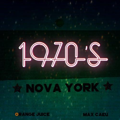 1970's Nova York by Orange Juice