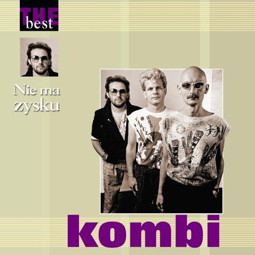 The Best - Nie Ma Zysku by Kombi
