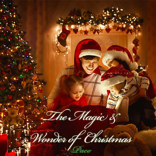 The Magic & Wonder of Christmas de Paco