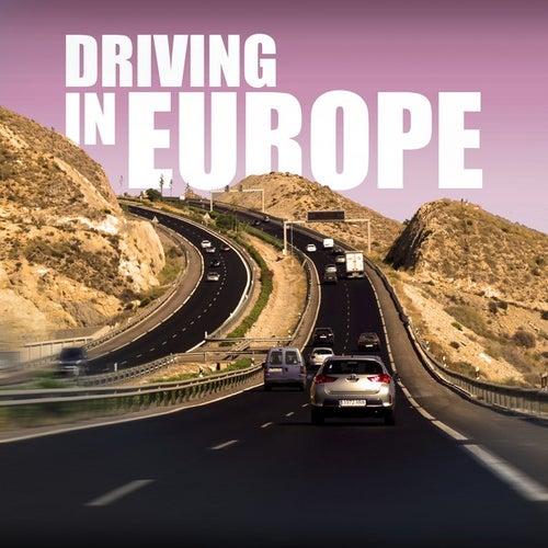 Driving in Europe de Various Artists