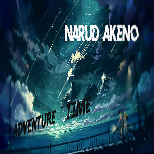 Adventure Time by NaruD AkenO