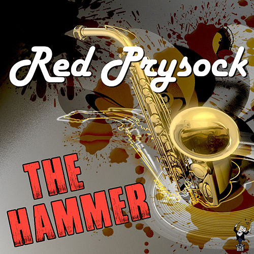 The Hammer de Red Prysock