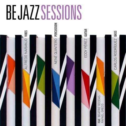 Be Jazz Sessions de Alfredo Naranjo