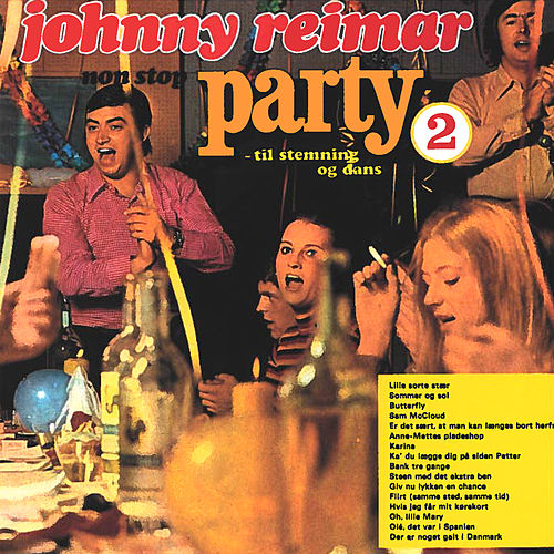 Non Stop Party 2 by Johnny Reimar