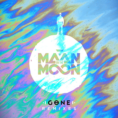 Gone (feat. Marvin Brooks) (Remixes) by Maan on the Moon