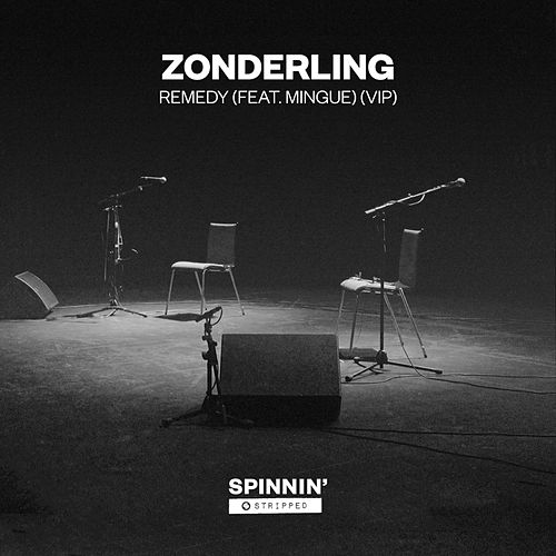 Remedy (feat. Mingue) (VIP) by Zonderling