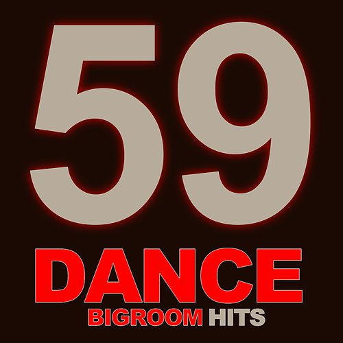 59 Dance Bigroom Hits von Various Artists