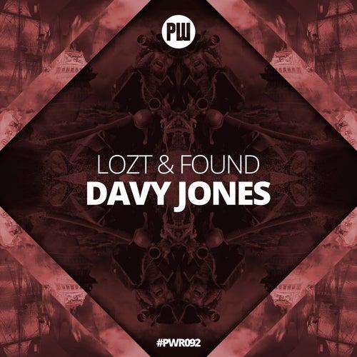 Davy Jones de Lozt